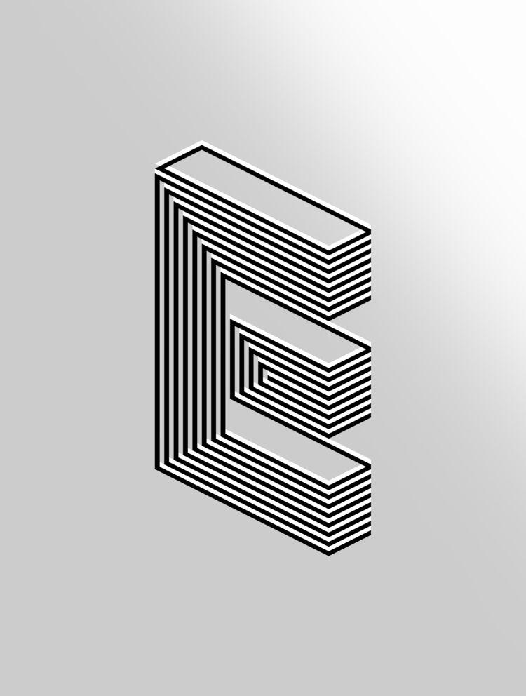 graphicdesign, typography, 36daysoftype - mariusnedelcu | ello