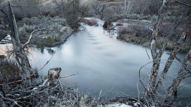 Rock Creek - collins79 | ello