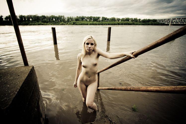 nsfw, nude, naked, blonde, small - heycalvin | ello