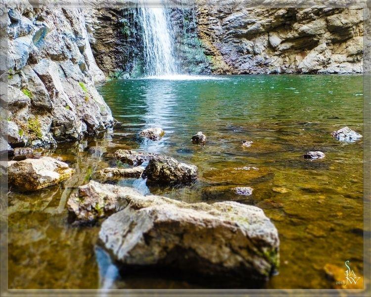 jump.creek.falls - waterfall - jwsubastra | ello