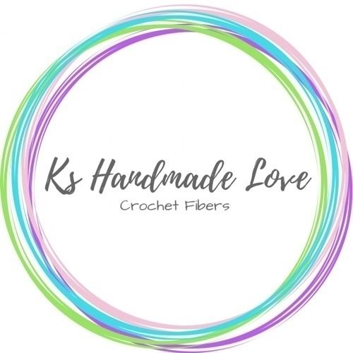 Loving logo - smallbiz, handmade - kshandmadelove | ello