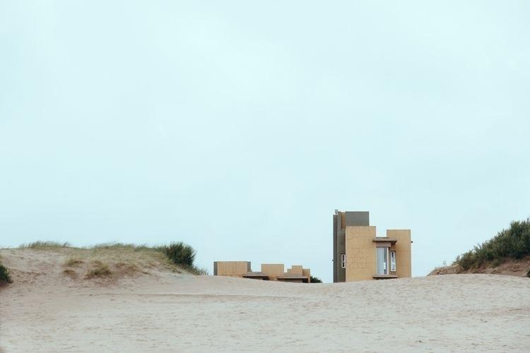 Sand concrete. Copyright 2017 F - felixpadrosa | ello