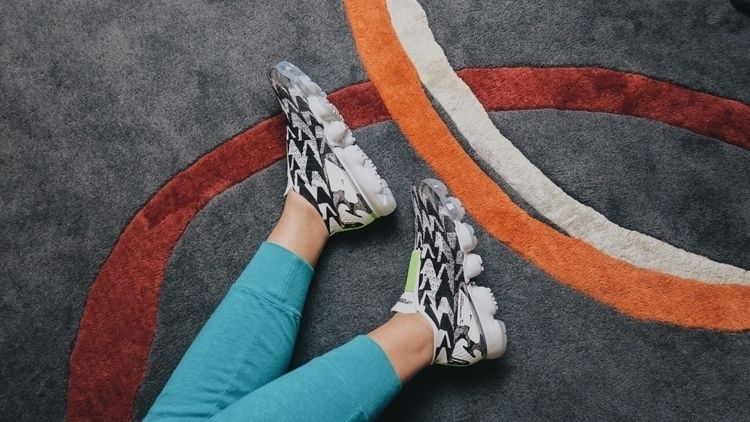 Nike Acronym Vapormax - KOTD - justsouledout | ello