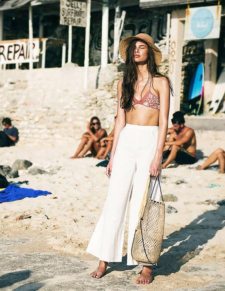 Boho Swimwear Line Expertly Inf - thecoolhour   ello