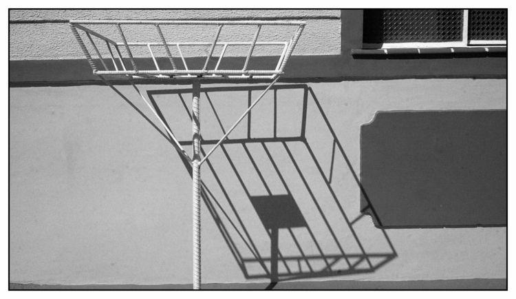 Lixeira - blackandwhite, blackandwhitephotography - jsuassuna | ello