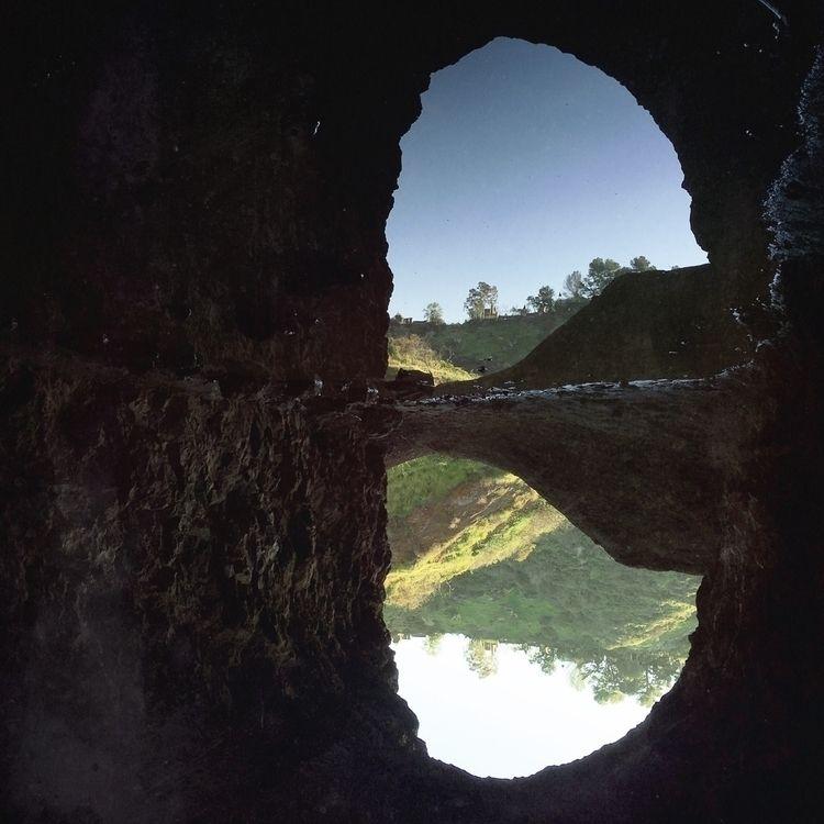 ԀI˥Ⅎ - batcave, reflections - andymctrillion   ello