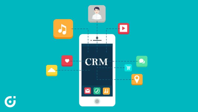 CRM Mobile Apps: Transforming W - appjetty | ello
