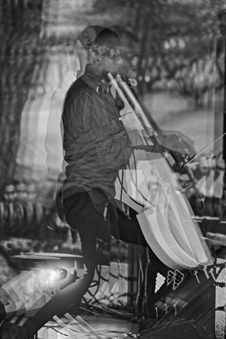 Spirokor... cello. Boroló, Fest - dairocervantes | ello