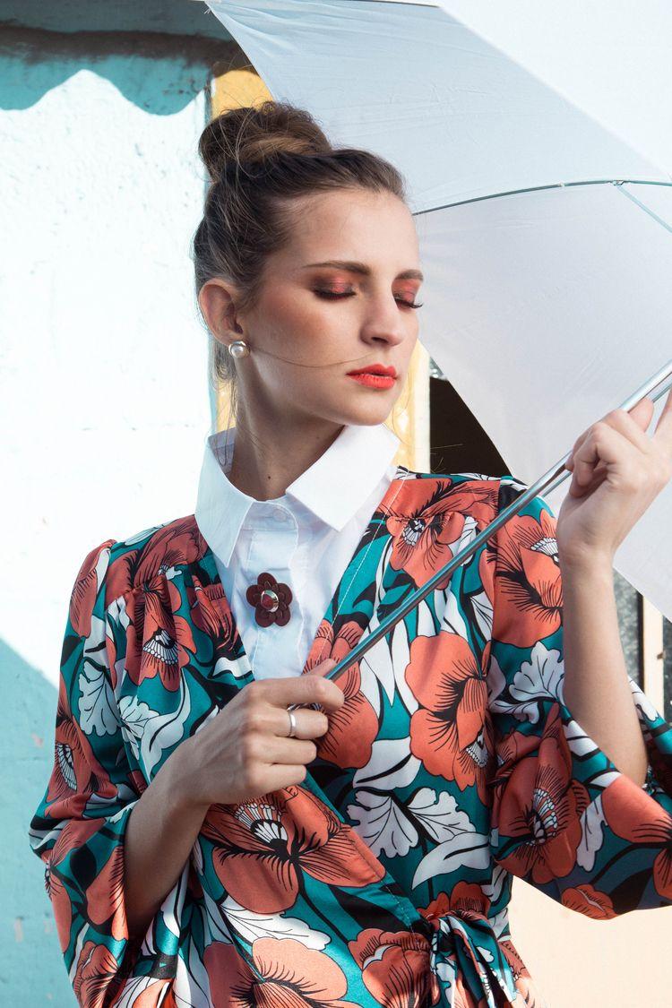 Tescum, Fashion, Kimono, Ellofashion - tescum | ello