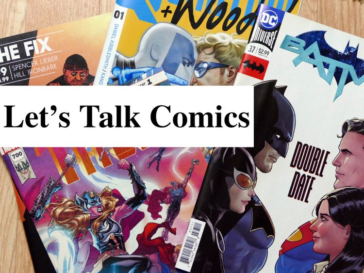 5th, TALK COMICS: SYMPOSIUM hap - midwestphoto | ello
