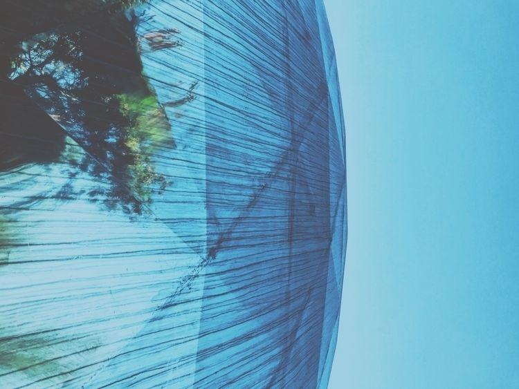 Geodesic Dome // 02 Fundidora P - futoryan | ello