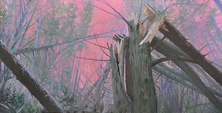 Amazing paintings drawings arti - nettculture | ello