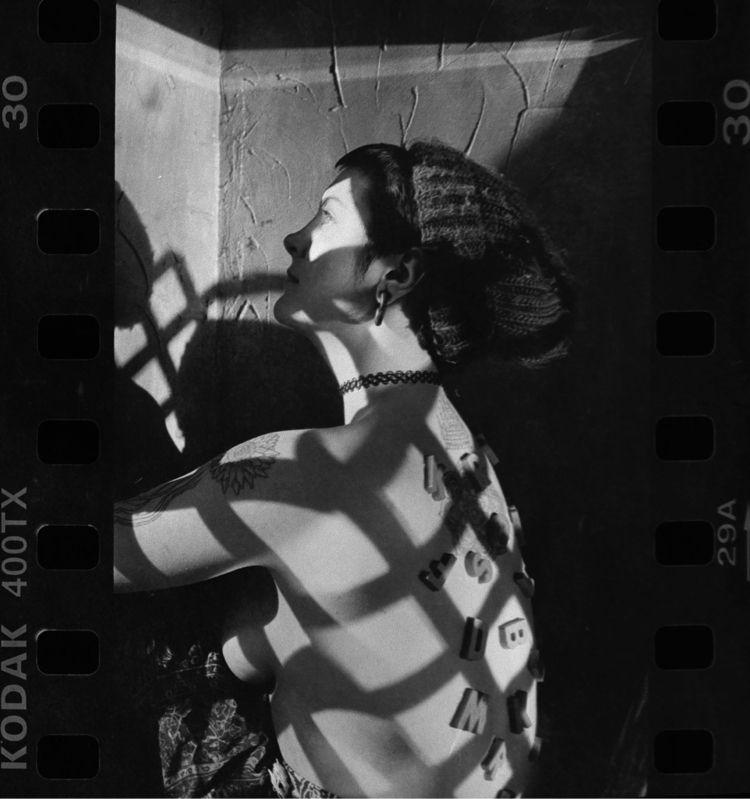 Chell - analoguephotography, 35mmfilm - treewomb | ello
