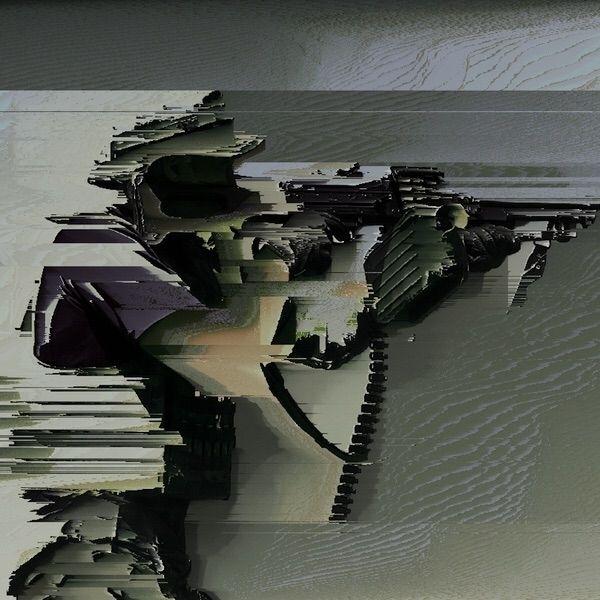 Asymmetric Warfare - johnnytoobad | ello
