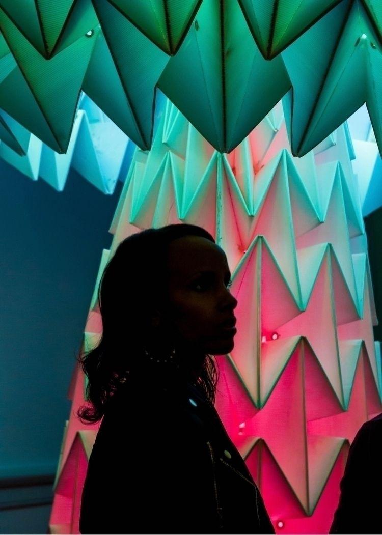 exhibit Renwick Gallery called  - lali_olivia | ello