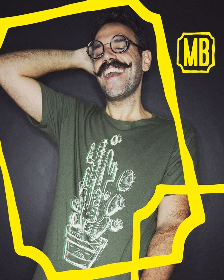 Camisa MB • Instagram 1 2 3 wha - mundobrel | ello