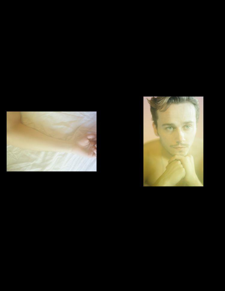 Body. Aaron James Hooper - aaronjameshooper | ello