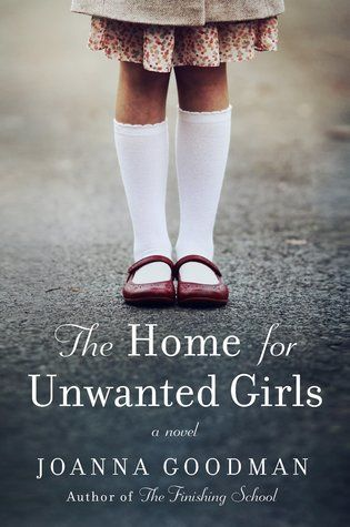 Home Unwanted Girls Joanna Good - goodbooksdaily | ello