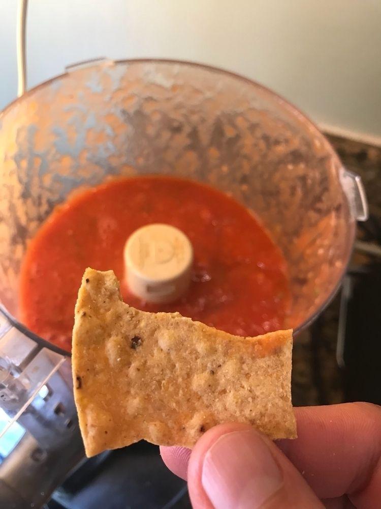 Salsa picante - marcipiu | ello