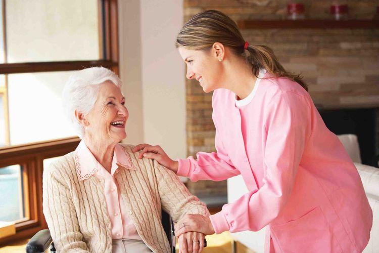 Live Care Agencies - Violet Ful - violetcare | ello
