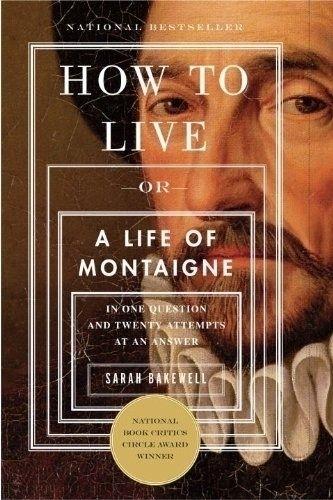 Live, Life Montaigne Sarah Bake - the-face-book | ello