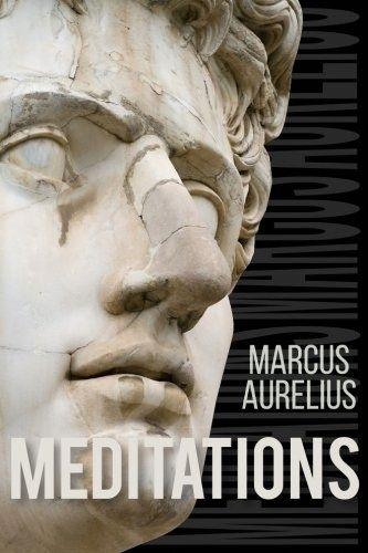 Meditations Marcus Aurelius - the-face-book | ello