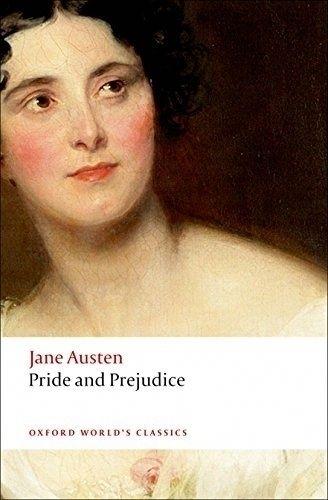 Pride Prejudice Jane Austen - the-face-book | ello