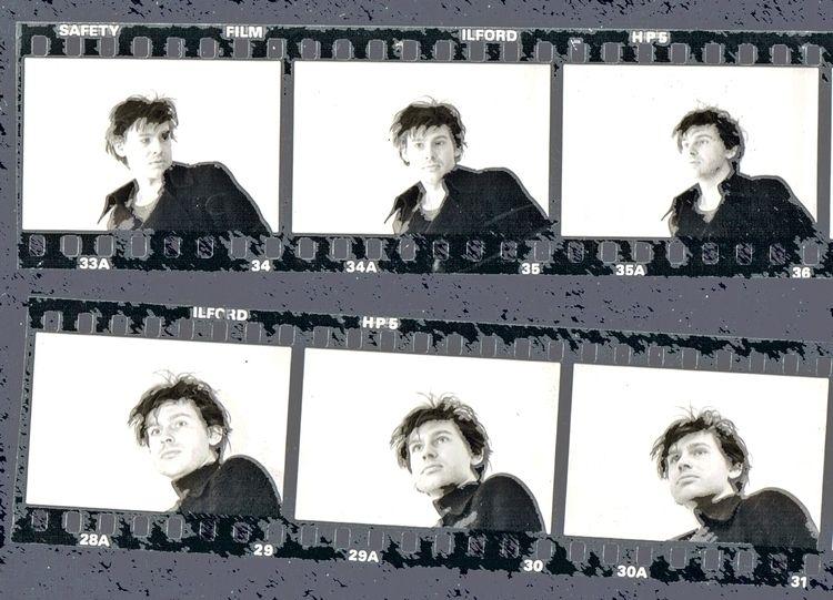 30 years - photosessions Eighti - muella | ello