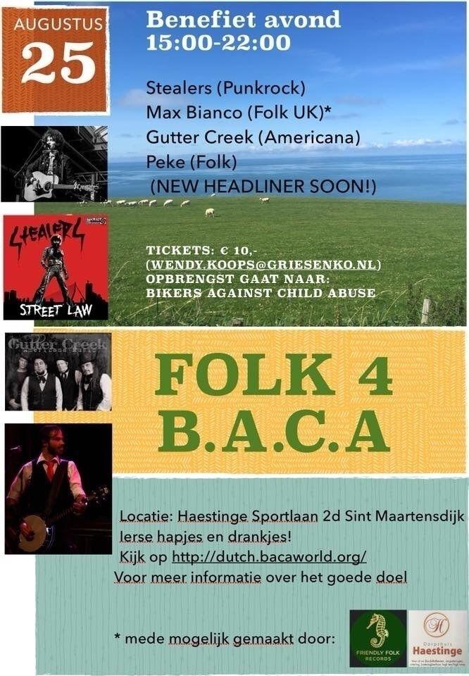 great event awesome folk - folk - freddyseinneadair | ello