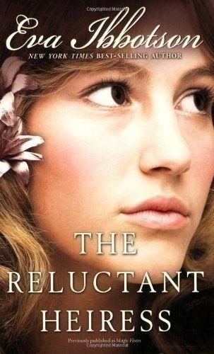 Reluctant Heiress Eva Ibbotson - the-face-book | ello