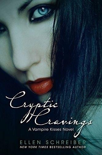Vampire Kisses 8: Cryptic Cravi - the-face-book | ello