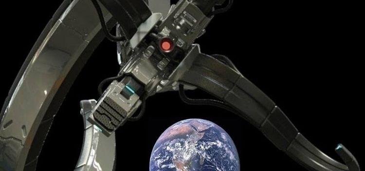 Interdimensional Cyber - God Al - the-lead-vocal | ello