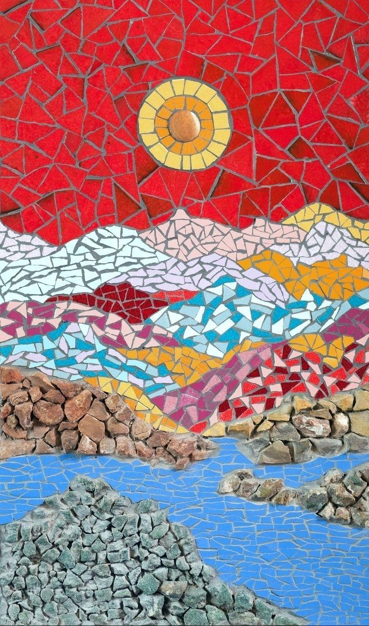 Rumija - ceramic tiles mosaic 6 - petarpg | ello