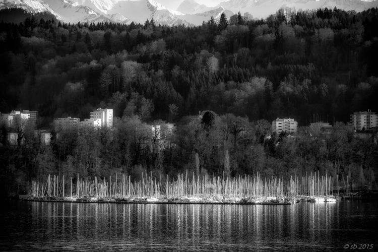 Lake Lucerne / Swiss Alps - photography - svenrichardbernert | ello
