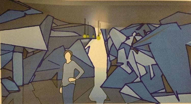 Design concept Limbo: Perspecti - daniel-ness | ello