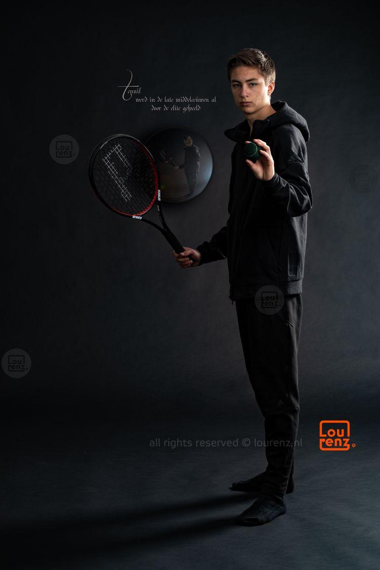 Tennis masters tennis. website  - lourenz | ello
