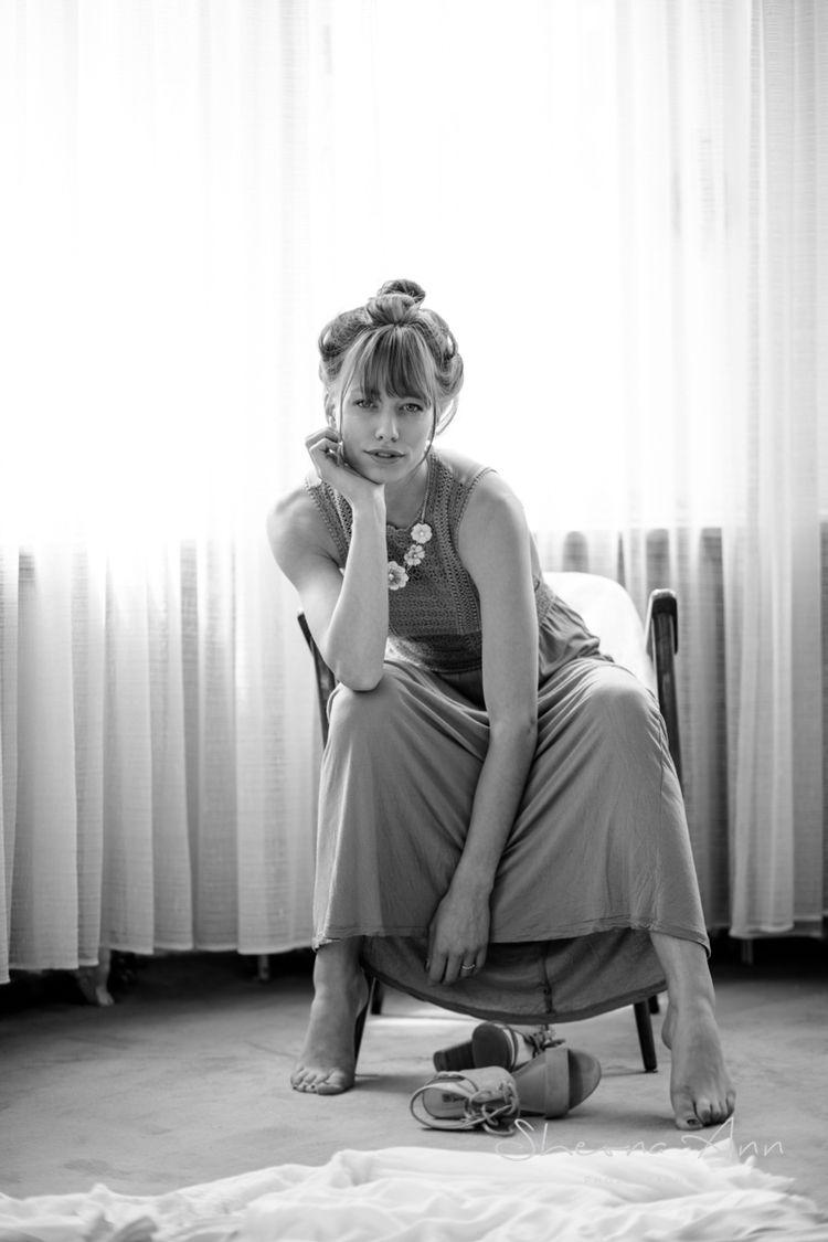 fuss window, chair confidence - blackandwhitephotography - sheona-ann   ello