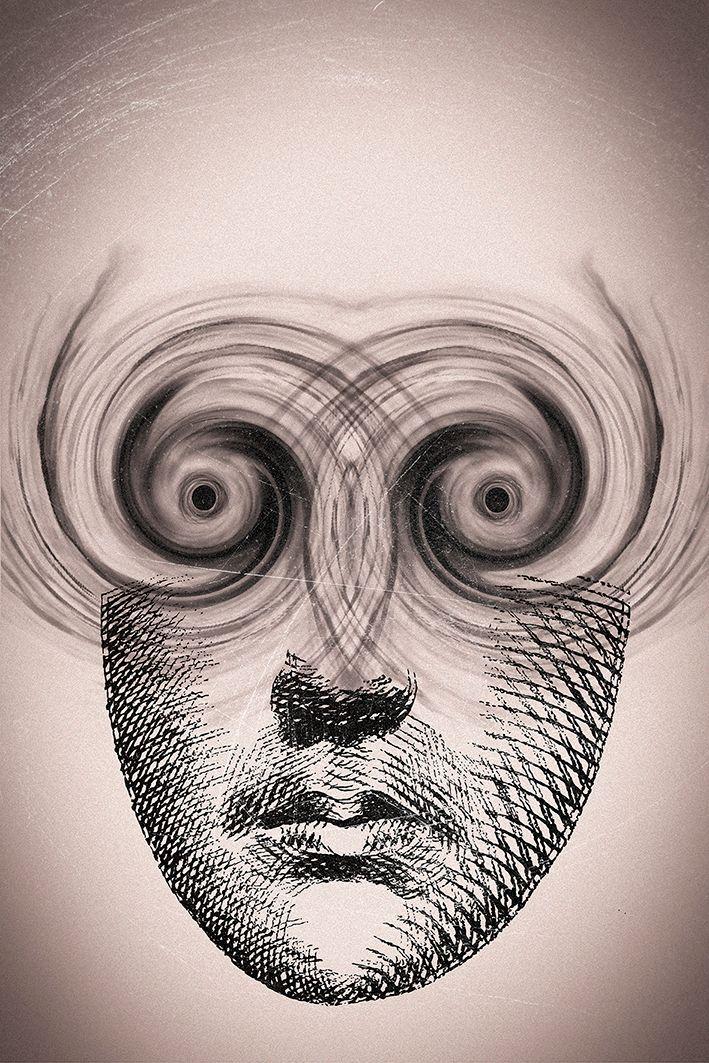 digitalcollage, noise, awareness - tanjajeremic | ello