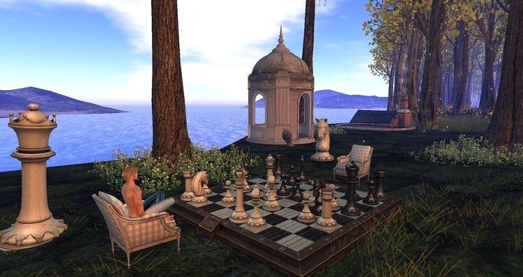 Chess - boone-walker | ello