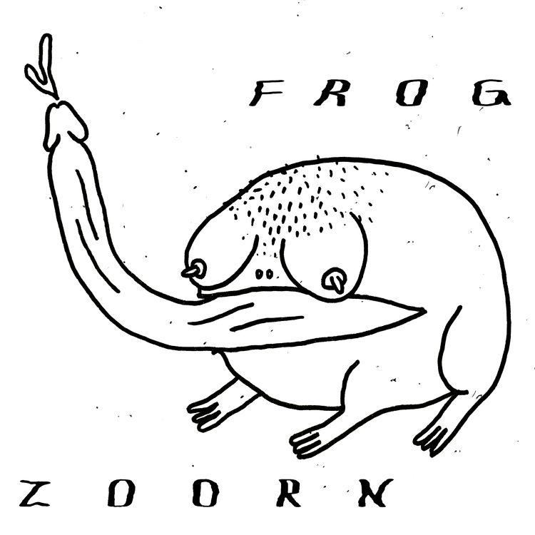 FROG - zoorn - zoorn | ello