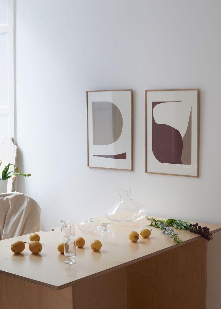 Schlegel Collection' Atelier Mi - theposterclub | ello