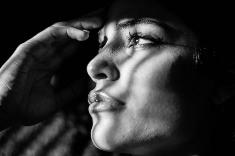 """ Mannequin ♀: Kayla - Portrait - jaimeasaro | ello"