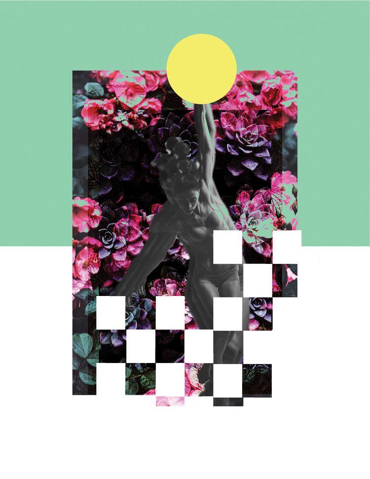 Greenwalk - mographic | ello