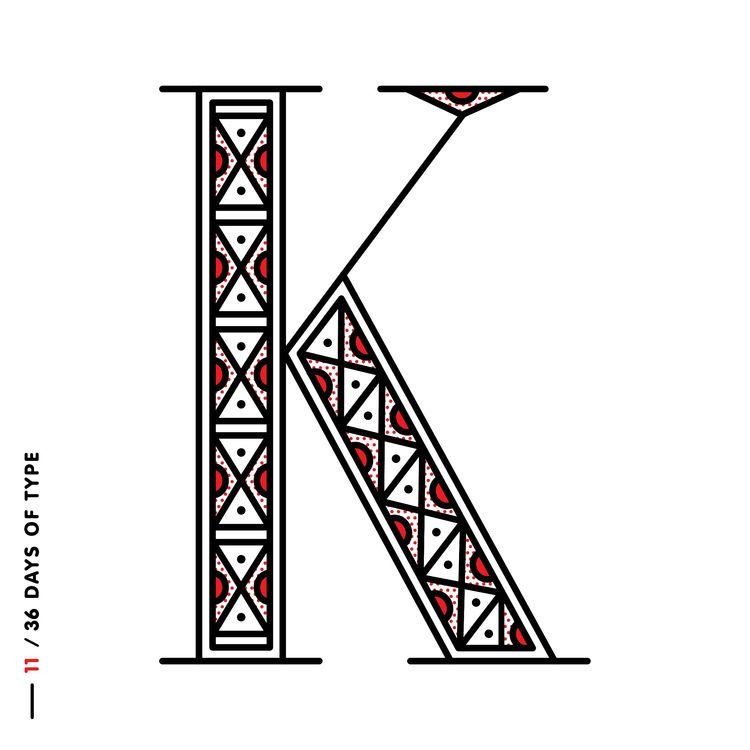 typography, type, illustration - champnyc   ello