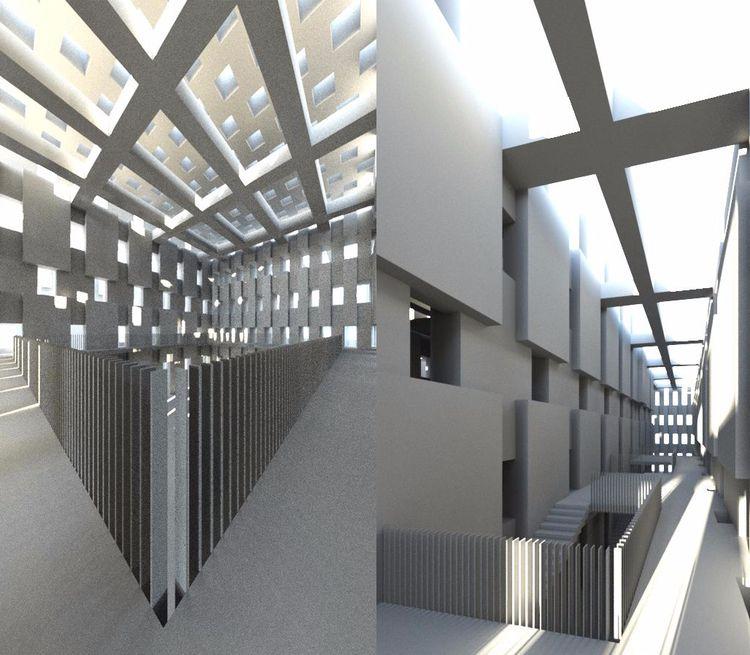 Neu Museum - Interior - charles_3_1416 | ello