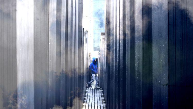 memorial - photo, Berlin, holocaust - mishanich | ello