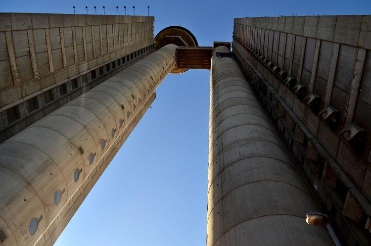 Genex tower Belgrade, Serbia. B - sava993 | ello