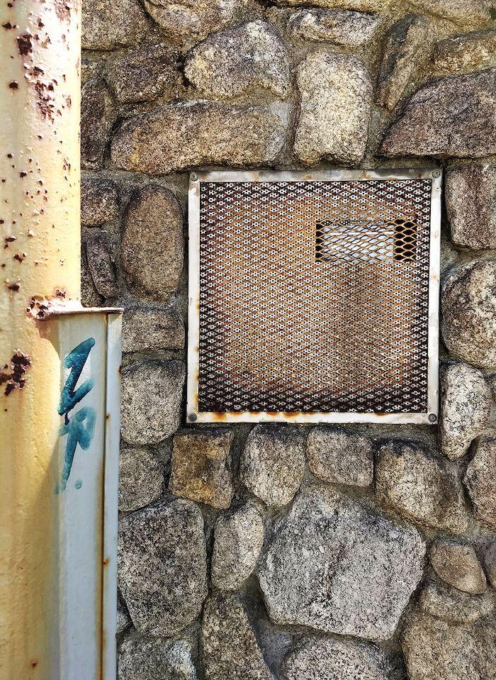 Grill stone wall, Fukuoka, Japa - scokobro | ello