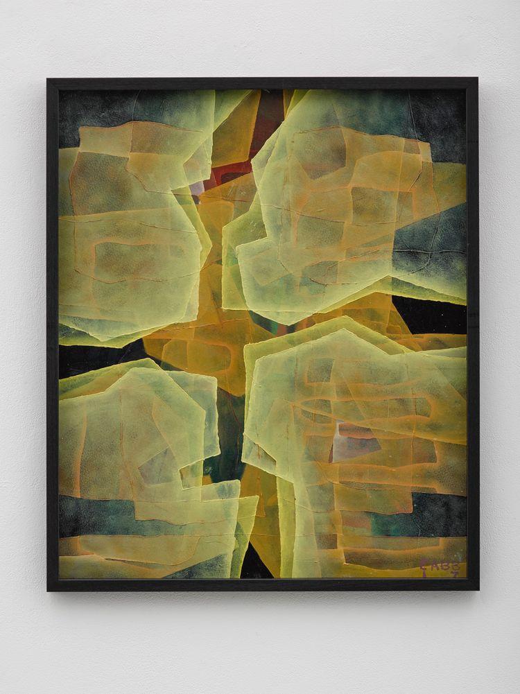 oil paper 38x50cm - edmondbb | ello
