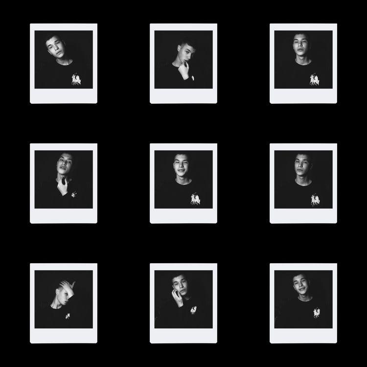 portraitseries, instax, instaxsquare - instaxpaccbois | ello